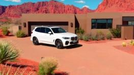 The new BMW X5 #1  Design Exterior