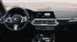 The new BMW X5 #2  Design Interior