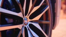 CLIP BMW X5 2min