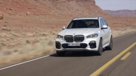 CLIP BMW X5 1min