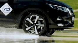 Video Nissan ACI Vallelunga