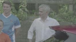 GVs, Jose Mourinho, Coaching Session