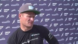 ESS Barcelona 170618 Post race IV SAP Extreme Rasmus Køstner (DEN) English+Danish