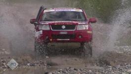 Suzuki Cross Country - Italian Baja 2018 - Parte 2