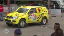 Suzuki Cross Country - Italian Baja 2018 - Parte 6