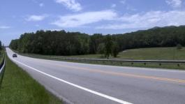 BMW X4 xDrive30i xLine. Country Road Riding Scenes