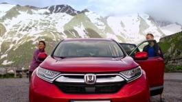 134775 2018 Honda CR-V Film