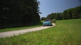Driving scenes