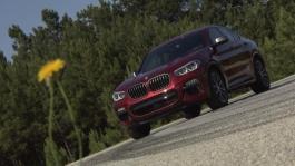 CLIP BMW X4 2min