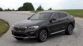 CLIP BMW X4 15sec