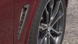 CLIP BMW X4 1min