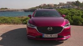 New Mazda6-2018-Footage 2