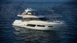Ferretti Yachts 670 7138