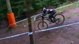 Action Clip DHI La Bresse - Women