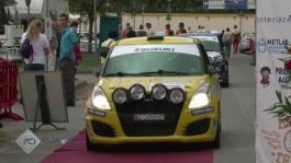 Suzuki Rally Trophy - Rally Friuli 2018 (parte 1)