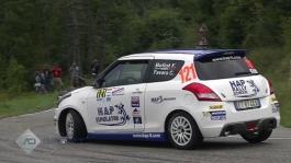 Suzuki Rally Trophy - Rally Friuli 2018 (parte 2)
