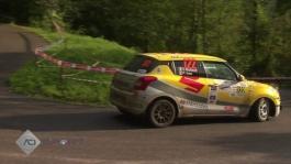 Suzuki Rally Trophy - Rally Friuli 2018 (parte 3)