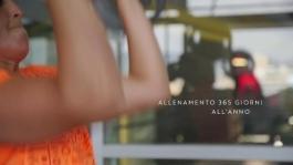 IT Laia Sanz si prepara così alla sua sfida sulle quattro ruote-HD