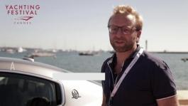 Vivez l'experience Maserati au Cannes Yachting Festival