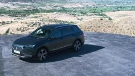SEAT-goes-big-with-the-New-SEAT-Tarraco HQ Bi-roll