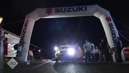 Suzuki Cross Country - Terra del Sole 2018 (parte 1)