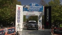 Video Suzuki Rally Trophy - Rally Adriatico 2018, parte 1