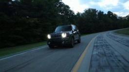 Jeep Renegade Limited V2