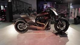 Clip Harley Davidson FXDR 114 720p