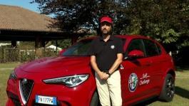 Intervista istituzionale Gianluca Italia Tolcinasco