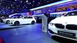 ITW breve Sergio Solero, Presidente e A.D. di BMW Italia