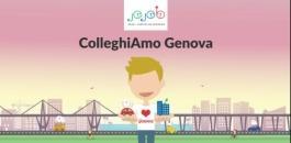 Tutorial ColleghiAmo Genova
