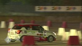 Suzuki Rally Trophy – Rally Due Valli 2018 parte 1