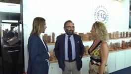 Razeto e Casareto @Salone Nautico Internazionale di Genova