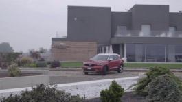 Banca Immagini Michelin Cross Climate SUV