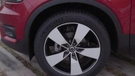 Clip Michelin Crossclimate SUV