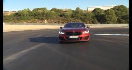 Racetrack Driving Scenes part 2