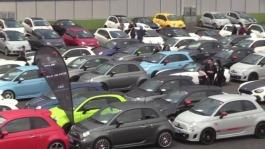 VIDEO ABARTH DAY 2018
