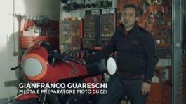 ITA Trofeo Moto Guzzi Fast Endurance Edizione 2019 Guareschi