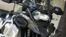 Clip  The new BMW R 1250 GS Adventure