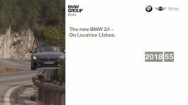 BMW Z4. Design Exterior