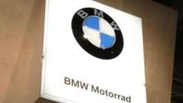 ITW Completa a Salvatore Nanni, Direttore BMW Motorrad Italia