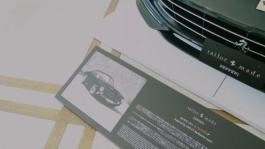 GT-TM Japan The Art of Ferrari Tailor Made MC