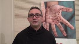VIDEO Padre Antonello Sacro Convento di Assisi