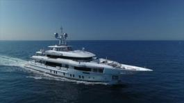 Benetti FB702 Elaldrea + video