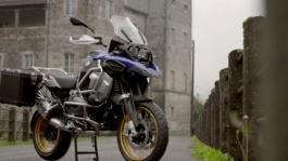 02 BMW R 1250 GS Adventure dynamic