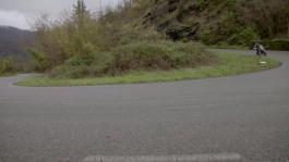 03 BMW R 1250 GS Adventure dynamic