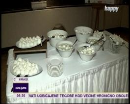 TV Hepi, Week of Italian Cusine, 08.12.2018