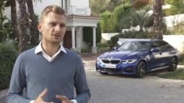 BMW 3 - Intelligent Personal Assistant