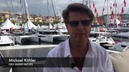 Michael Kohler introduces Silent 55