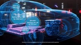 Nuova Hyundai Kona Electric - Product Highlights